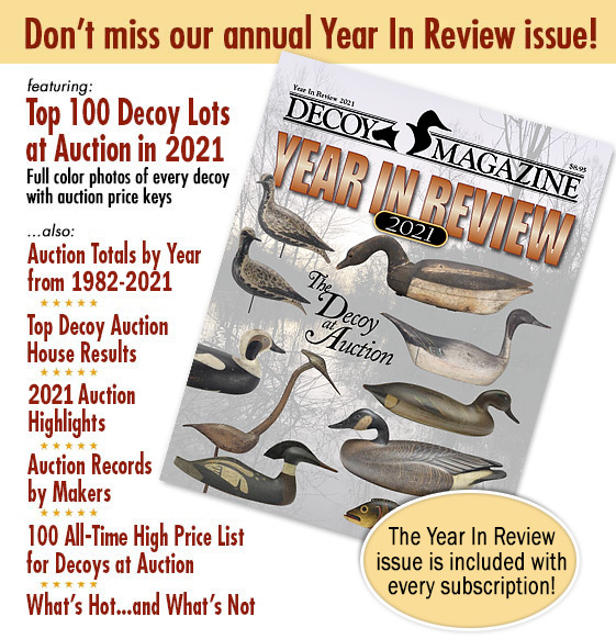 Click to buy the 2015 Year in Review issue or subscribe to receive your copy for FREE!